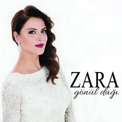 Zara – Gönül Dağı (Single) (2017)