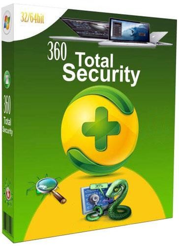 360 Total Security 9.0.0.1138
