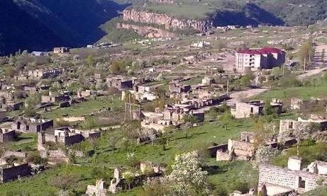 Livandan Kəlbəcərə ermənilər köçürülməsi planı