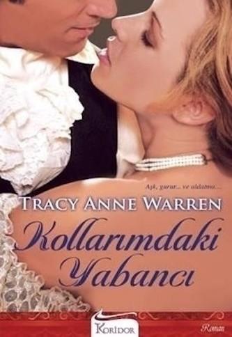 Tracy Anne Warren Kollarımdaki Yabancı Pdf