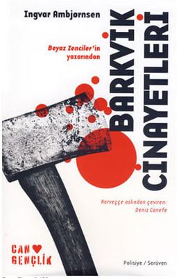 Ingvar Ambjornsen Barkvik Cinayetleri Pdf E-kitap indir