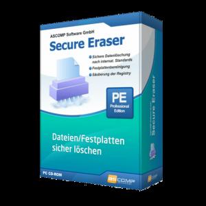 Secure Eraser Professional Edition 5.101 | Katılımsız