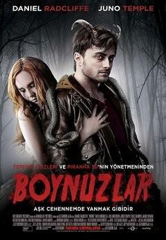 Boynuzlar - Horns 2013 Türkçe Dublaj MP4