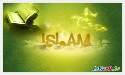 Allah imanı ancaq sevdikləri bəndələrinə verər