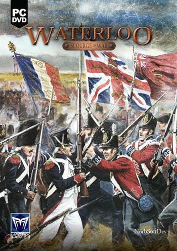 Scourge of War Waterloo-RELOADED – indir