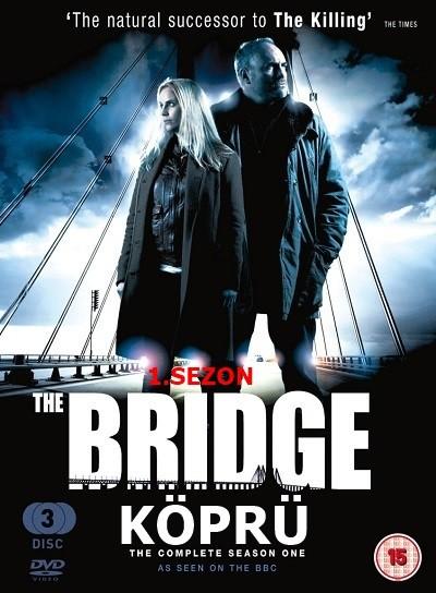 Köprü  – The Bridge 1.Sezon BRRip XviD Tüm Bölümler Türkçe Dublaj – Tek Link