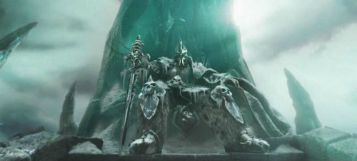 The Lich King