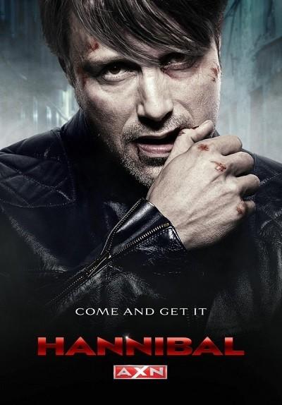 Hannibal 2.Sezon | Tüm Bölümler | Türkçe Dublaj – indir