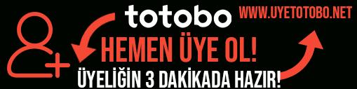 Totobo Kayıt - Totobo Üyelik, Anında Onaylı Totobo Hesabı Şimdi Üye Ol!
