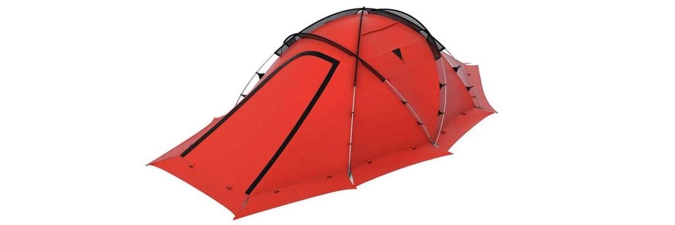 jeodezik çadır seçimi