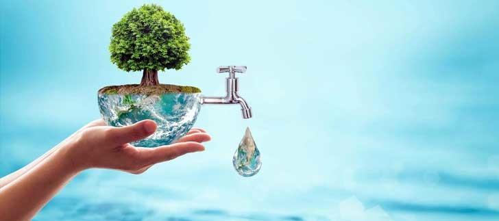 Su Ayak İziniz Nedir?