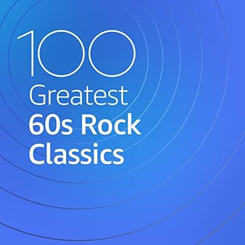 60'ların En Büyük 100 Rock Klasikleri full albüm indir