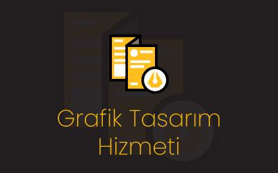 Grafik Tasarım Hizmeti