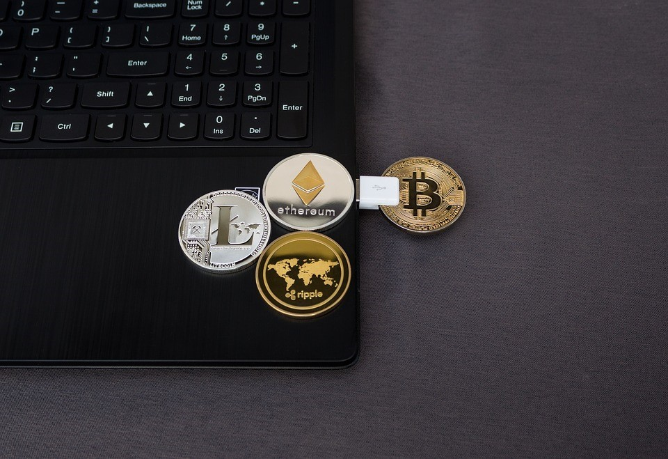 #How Does the Use of Cryptocurrencies Differ On Casinos Not on Gamstop?