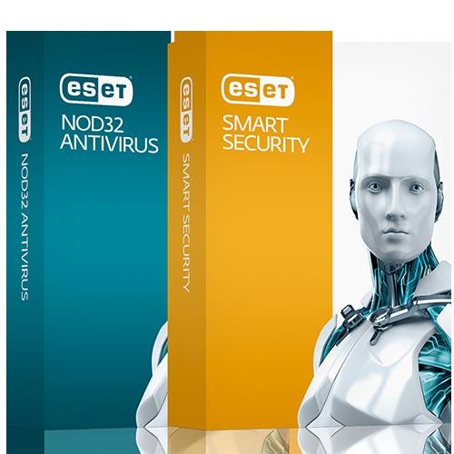 ESET Smart Security & ESET NOD32 Antivirus 8.0.319.1 Final TR [ x86 - x64 ]   Katılımsız