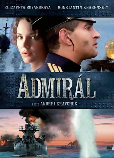 Amiral – Admiral  2008  BDRip XviD  Türkçe Dublaj – Tek Link