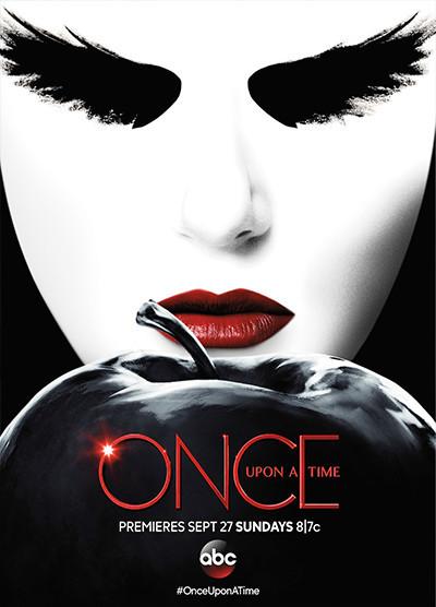 Once Upon a Time 5.Sezon XviD 720p 1080p HDTV Güncel Tüm Bölümler – Tek Link indir