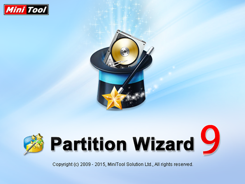 MiniTool Partition Wizard Pro 10.1 | Katılımsız