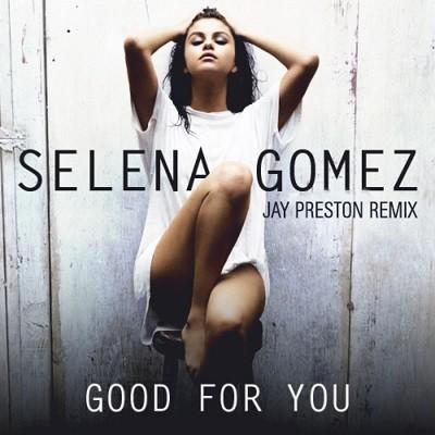 Selena Gomez - Good For You  2015  Yabancı Albüm İndir