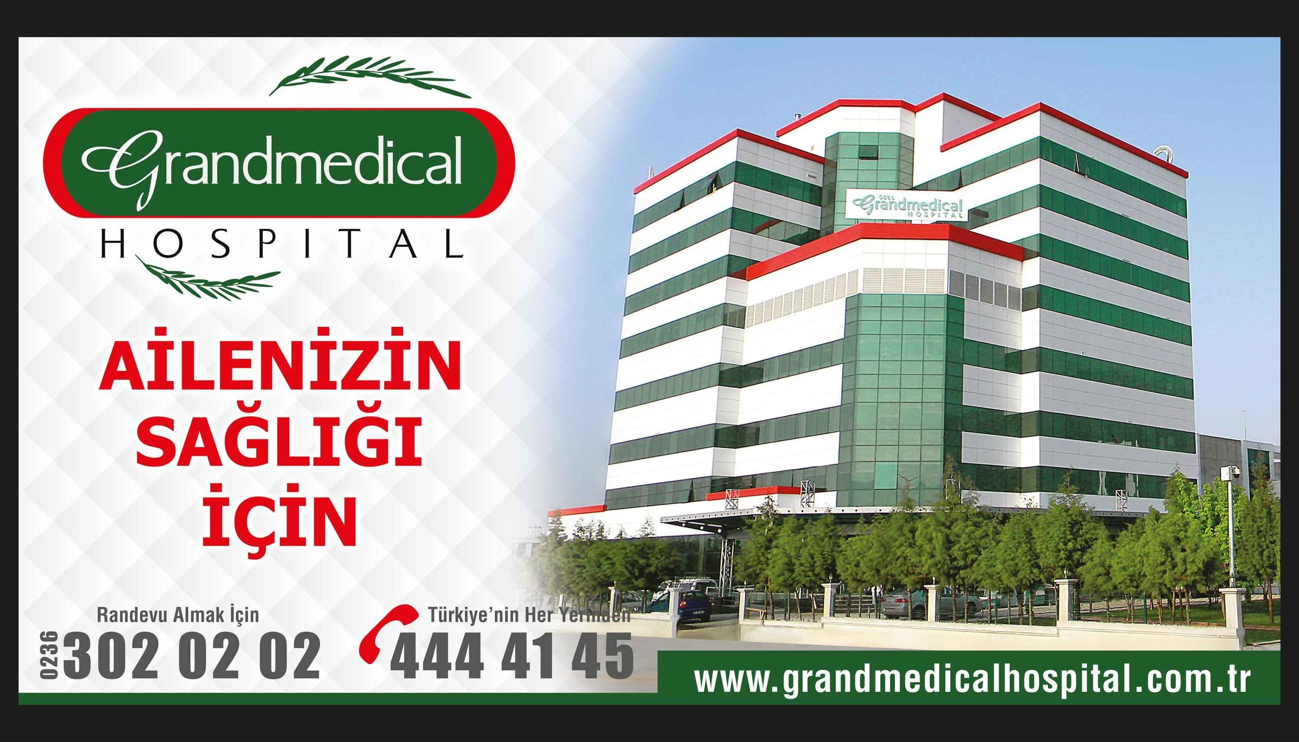 Grandmedical Hospital