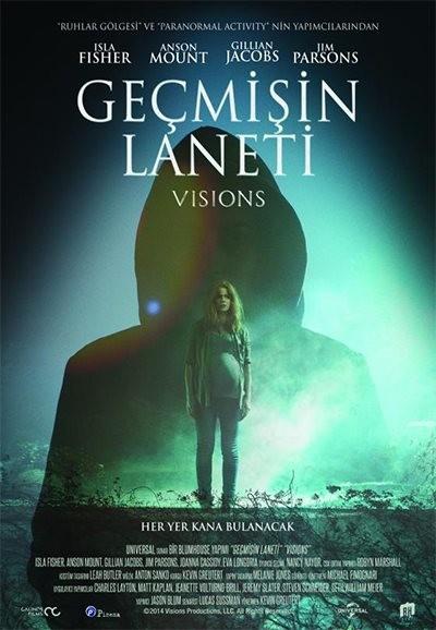 Geçmişin Laneti - Visions | 2015 | BluRay | DuaL TR-EN - Film indir - Tek Link indir