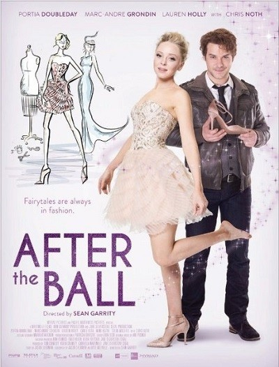 Podyumdaki Külkedisi – After the Ball 2015 HDRip XviD ( Evo ) Türkçe Dublaj - Tek Link