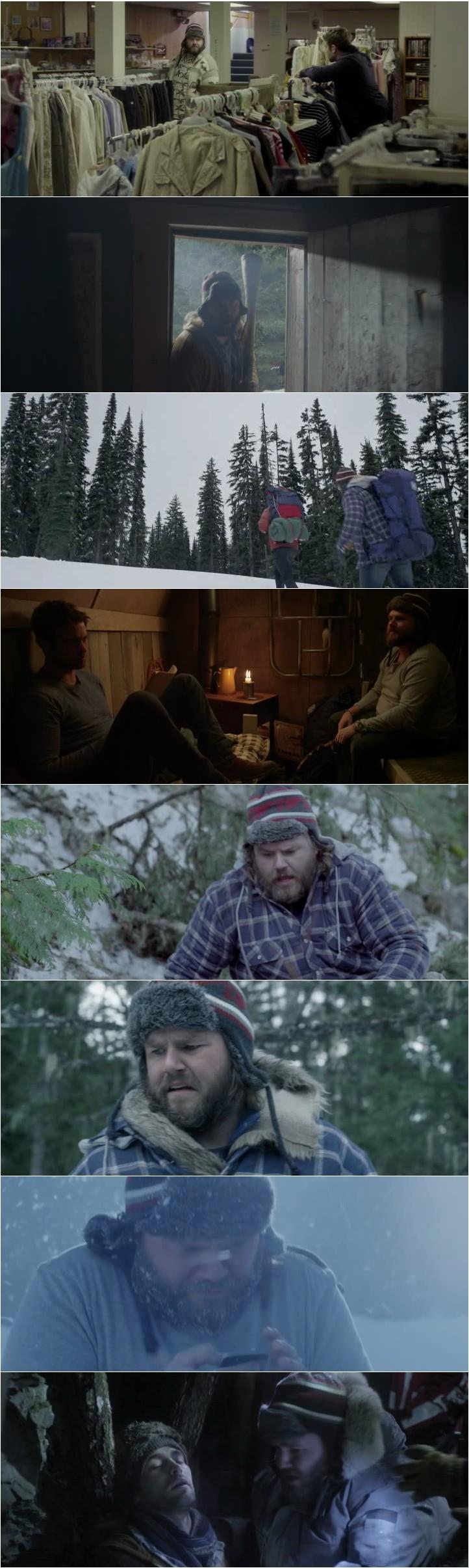 Dağ Adamları - Mountain Men 2014 ( WEB-DL XviD ) Türkçe Dublaj Tek Link İndir