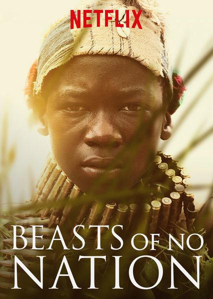 Beasts of No Nation (2015) - 720p WEBDL x264 türkçe dublaj indir