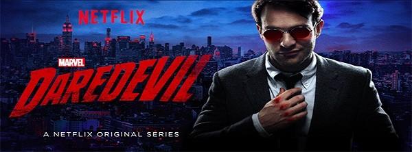 Daredevil 1-2.Sezon Tüm Bölümler ( WEBRip XviD ) Türkçe Altyazı - Tek Link