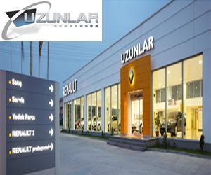 Renault Uzunlar