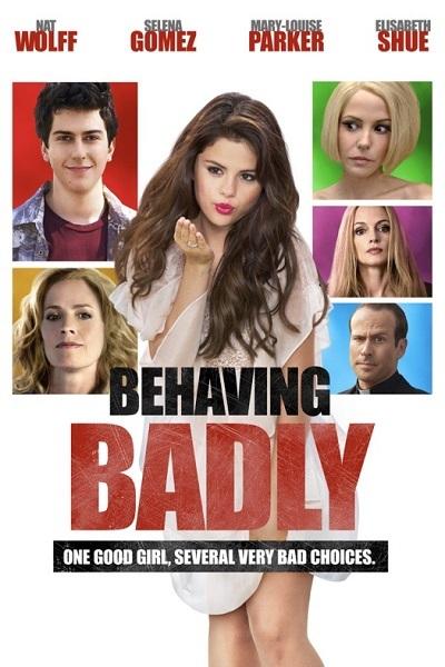 Paçayı Sıyırmak - Behaving Badly 2014 ( BRRip XviD ) Türkçe Dublaj Tek Link İndir