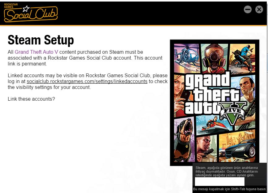 Social Club Steam hesap bağlama - Technopat Sosyal