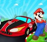 Mario Dirft Ustası Oyunu