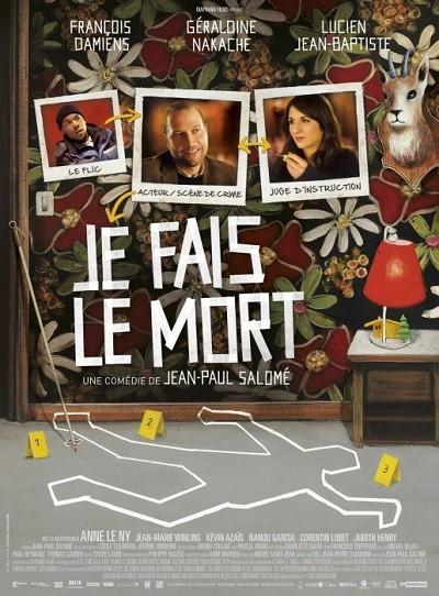 Ölü Taklidi – Je Fais Le Mort 2013 BRRip XviD Türkçe Dublaj – Tek Link