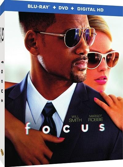 Fokus - Focus 2015 ( 1080p Bluray ) Dual TR-ENG Tek Link İndir