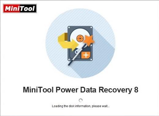 MiniTool Power Data Recovery Full İndir