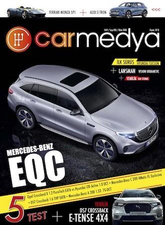 CarMedya Ekim 2018