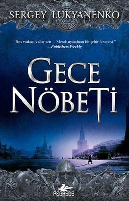 Sergey Lukyanenko Gece Nöbeti Pdf