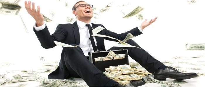 Ticarette Nasıl Zengin Olunur ?