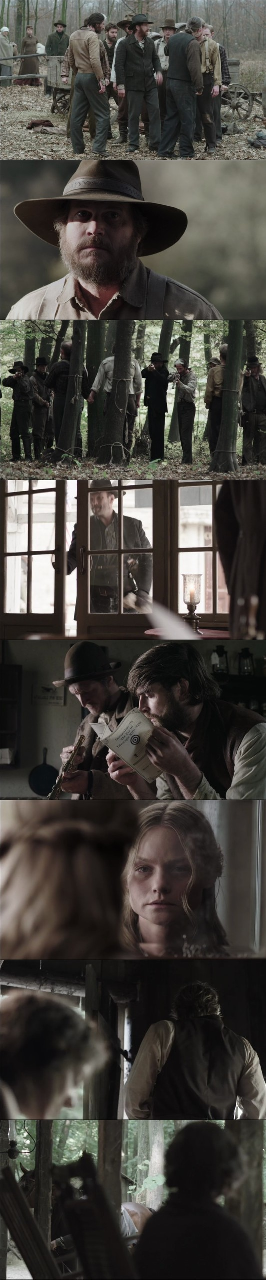 Hatfields & McCoys | 2012 ( PART II ) BDRip XviD | Türkçe Dublaj