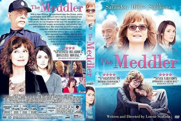 Karışma Anne – The Meddler 2015 DVD-9 DUAL TR-ENG – Tek Link