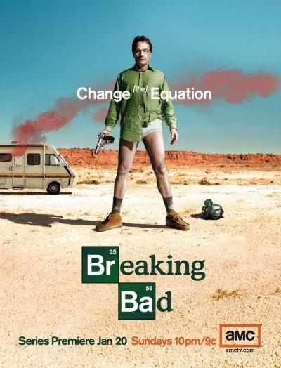 Breaking Bad (2008–2013) Yabancı Dizi 1. Sezon Türkçe dublaj indir