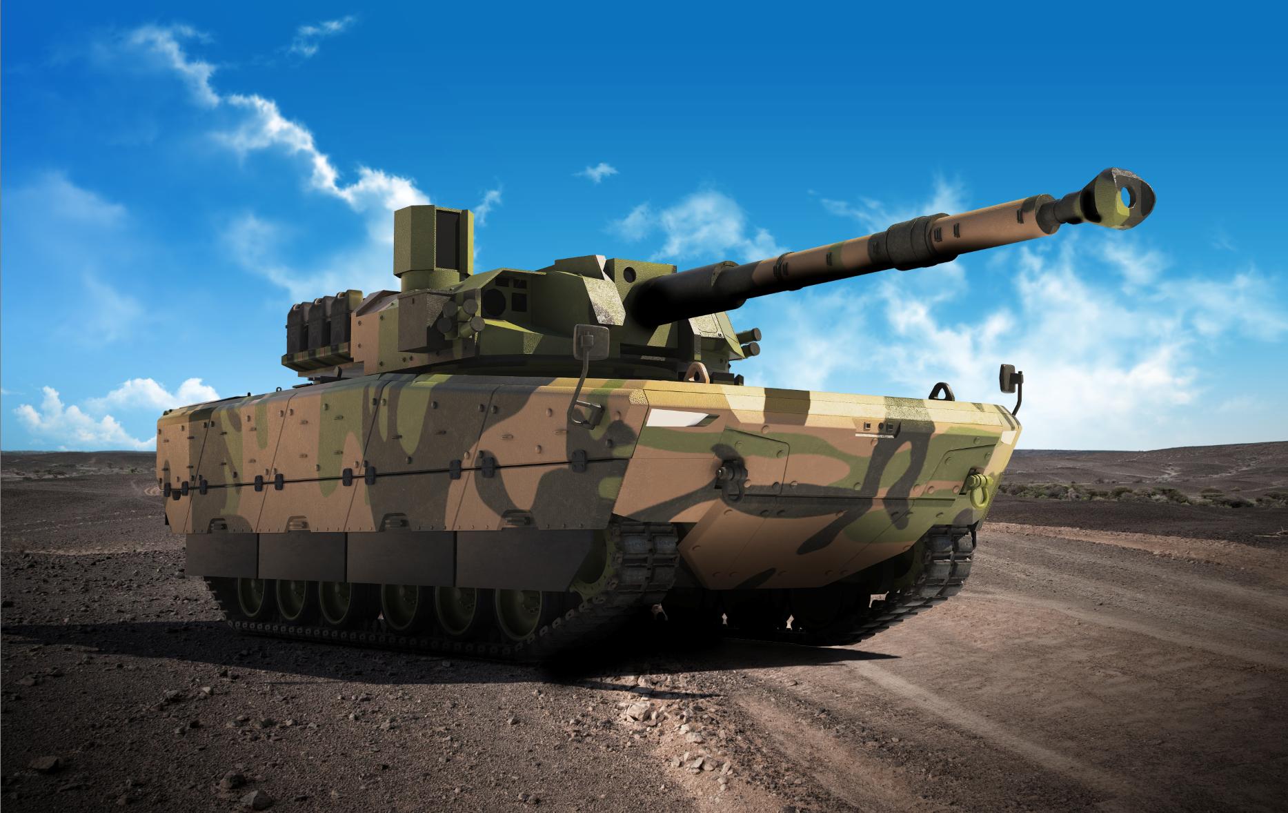 Turkey Defense Industry Projects JBkr1r