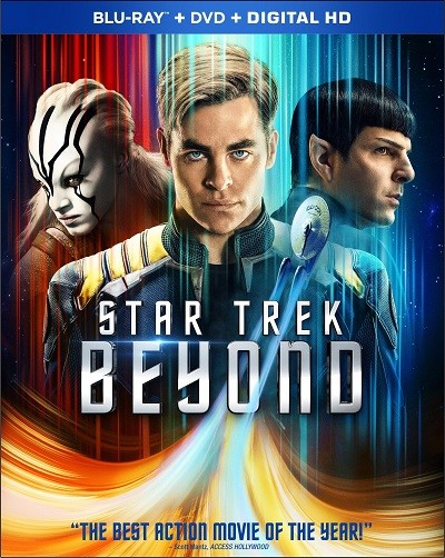 Star Trek Sonsuzluk - Star Trek Beyond 2016 m3D HALF SBS 1080p DUAL TR-ENG Türkçe Dublaj - Tek Link Film indir