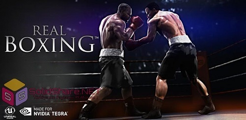 Real Boxing | Full Oyun