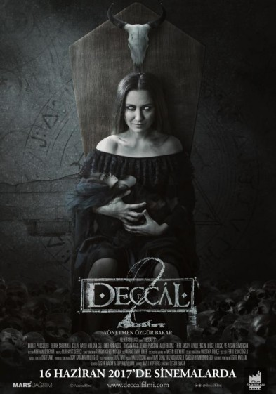 Deccal 2 Yerli Filmi izle – Tek Parça Full