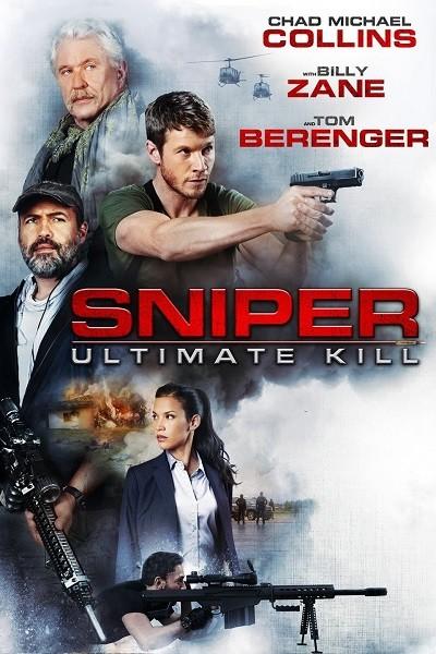 Keskin Nişancı 7 – Sniper: Ultimate Kill 2017 ( HDRip – m1080p ) Türkçe Dublaj indir