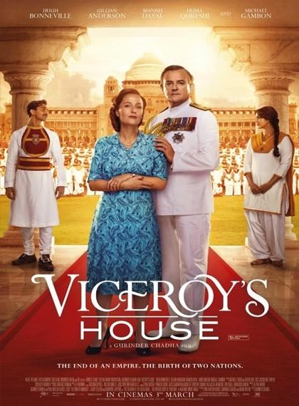 Elveda Hindistan – Viceroy's House 2017 BRRip XviD Türkçe Dublaj indir