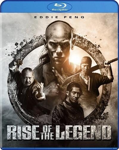 Efsanenin Yükselişi – Rise of the Legend 2014 (BluRay 1080p) Türkçe Dublaj indir
