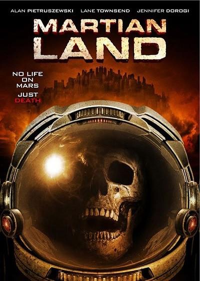 Mars – Martian Land 2015 (BRRip – m1080p) Türkçe Dublaj indir